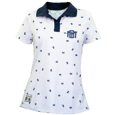 CAMISETA POLO DAMA