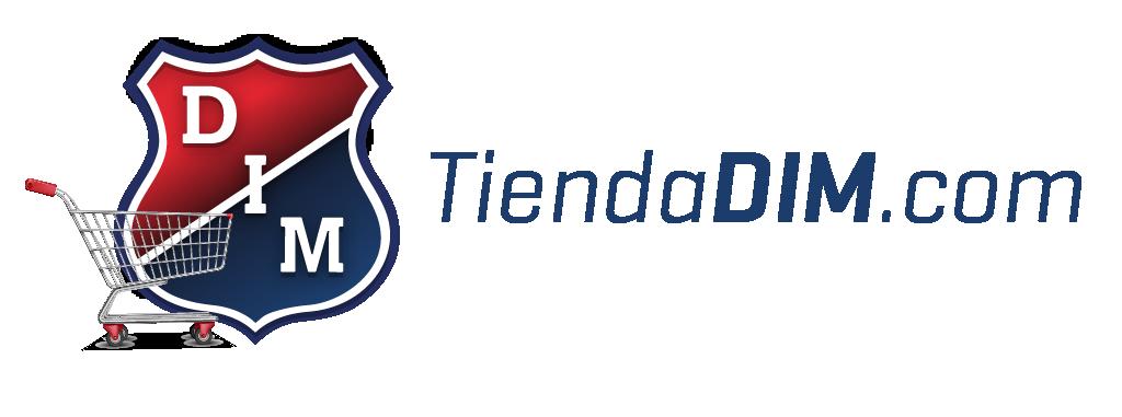 Logo Tienda DIM